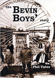 [USED] The Bevin Boys' Story