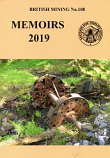 British Mining No 108 - Memoirs 2019