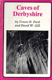 [USED] Caves of Derbyshire (1984 Edition)