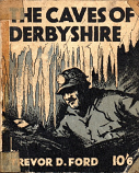 [USED] The Caves of Derbyshire (1964 edition)