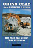 [USED] China Clay from Cornwall & Devon 1997