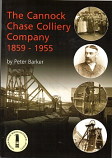 The Cannock Chase Colliery Company 1859 - 1955