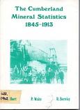 [USED] The Cumberland Mineral Statistics 1845 - 1913