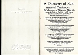 [USED] A Discovery of Subterranean Treasure ( A Difcovery of Subterraneall Treafure  1980 IMM Reprint of original) :of all Manner of Mines from Gold to Coal  Viz.of All Manner of Mines and Minerals, from the Gold to Coal; with Plain directions and rues fo
