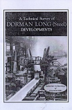 A Technical Survey of Dorman Long (Steel) Developments