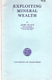 [USED] Exploiting Mineral Wealth -
