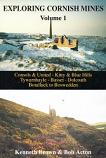 [USED] Exploring Cornish Mines Volume 1