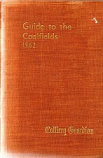 [USED] Guide to the Coalfields 1962