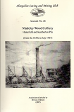 Madeley Wood Colliery, Halesfield and Kemberton Pits - Account 26 SCMC