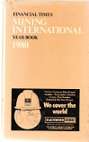 [USED] Financial Times  Mining International Year Book 1980