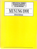 [USED] Financial Times  Mining International Year Book 1991