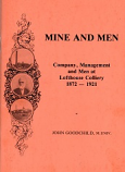 Mine and Men, Company Management and Men at Lofthouse Colliery, West Riding