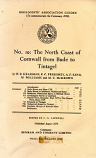 [USED] Geologists' Association Guide to the North Coast of Cornwall from Bude to Tintagel