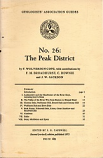 [USED] Geologists Association Guides No. 26: The Peak District