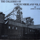 [USED] The Collieries of Northumberland Vol. 1