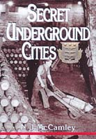 [USED] Secret Underground Cities (Hardback)