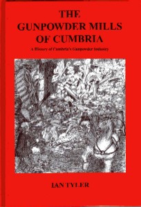 The Gunpowder Mills of Cumbria