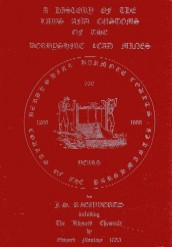 [USED] A History of the laws and customs of the Derbyshire lead mines- together with a facsimile reprint of The Liberties and Customs of the Lead Mines within the Wapenntake of Wirksworth