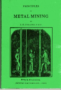 [USED] Principles of Metal Mining