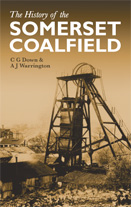 The History of the Somerset Coalfield