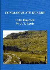 Conglog Slate Quarry