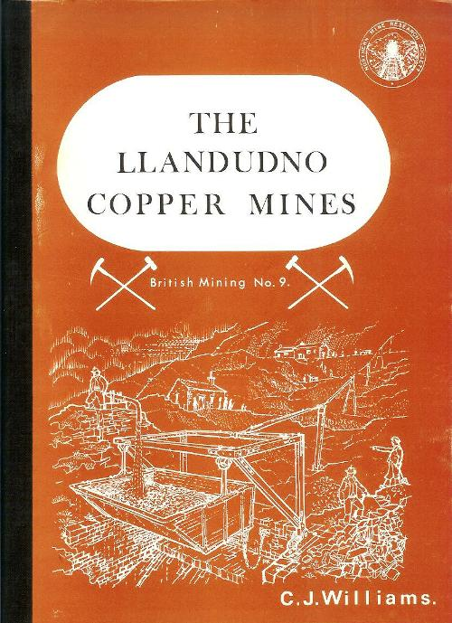 [USED] British Mining No  9 - The Llandudno Copper Mines (Great Orme)