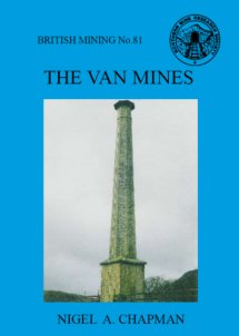 British Mining No 81 - The Van Mines