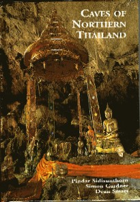 (USED) Caves of Northern Thailand
