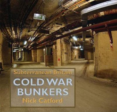 Subterranean Britain Cold War Bunkers