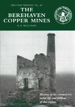 [USED] British Mining No 42 - The Berehaven Copper Mines
