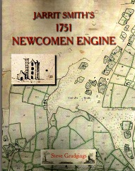 Jarrit Smith's 1751 Newcomen Engine