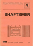 [USED] Shaftsmen
