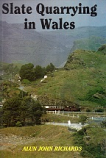 [USED] Slate Quarrying in Wales
