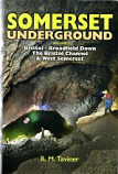 Somerset Underground Volume 1 Bristol, Broadfield Down, The Bristol Channel & West Somerset
