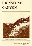 Ironstone Canyon - The Hengistry Head Mining Company Nr. Bournemouth Dorset
