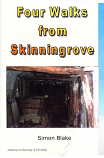Cleveland Ironstone Walks - Four walks from Skinningrove