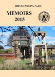 British Mining No 100  Memoirs 2015