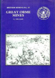 [USED] British Mining No 52 - Great Orme Mines