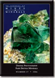 [USED] UK Journal of Mines and Minerals Issue No 27 2006
