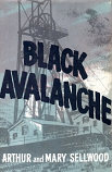 [USED]Black Avalanche: The Knockshinnoch Pit Disaster  (1960 first edition)
