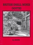 British Small Mines (South) Hardback