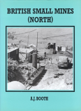 British Small Mines (North) (Hardback)