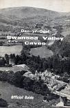 [USED] Dan-yr-Ogof Swansea Valley Caves Official Guide