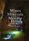 Mines and Minerals of the Mendip Hills 2 volumes (out of stock  I'm  taking orders for a third party)