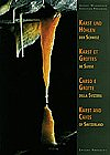 (USED) Karst and Caves of Switzerland