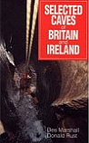 Selected Caves of Britain and Ireland