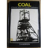 [USED] Coal A Pictorial History of the British Coal Industry