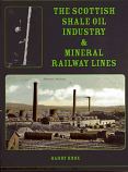 The Scottish Shale Oil Industry  & Mineral Railway Lines