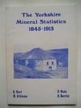 [USED] The Yorkshire Mineral Statistics 1845 - 1913