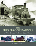 The Furzebrook Railway, of Pike Brothers Dorset Clay Works